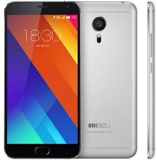 Meizu MX5 in offerta sullo store ufficiale Meizumart.it
