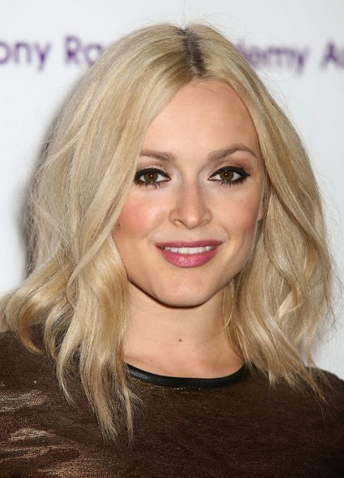 Style Maddie: Medium Hairstyles 2014