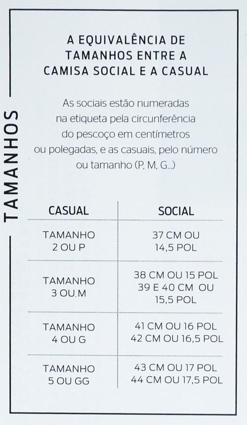 47abbbfbb Forza Consultoria de Moda - Domingos Sávio Teixeira  Camisa Branca ...