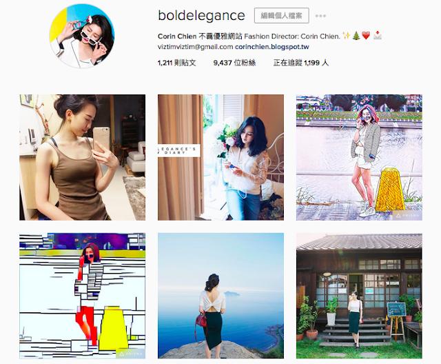 https://www.instagram.com/boldelegance/