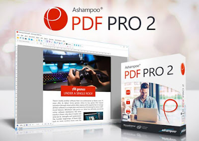 Ashampoo PDF Pro 2 license key, serial number, lizenzschlüssel, activation key, rabatt, full key
