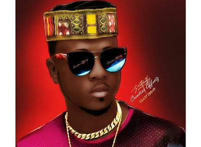 Flowking Stone ft. Nana Yaa – Darling (Mp3 Download)