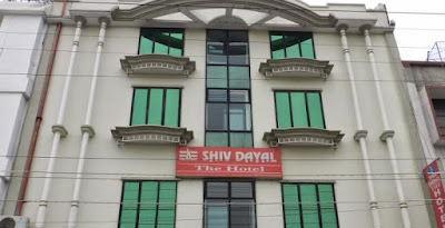 Shiv Dayal Hotel Kanpur Review