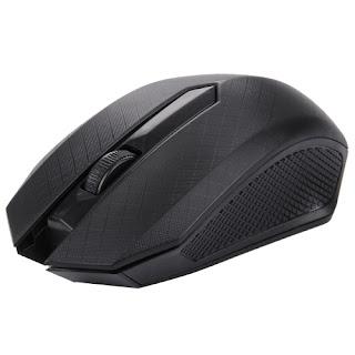 mouse wireless con tastiera wireless