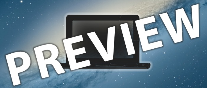 Preview: New Hackintosh Laptops of 2013