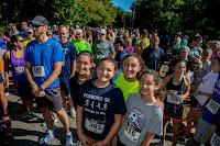 Hockomock Area YMCA hosts 16th annual Foxboro 5K