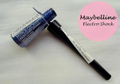 Pertajam Matamu Dengan Eyeliner Maybelline