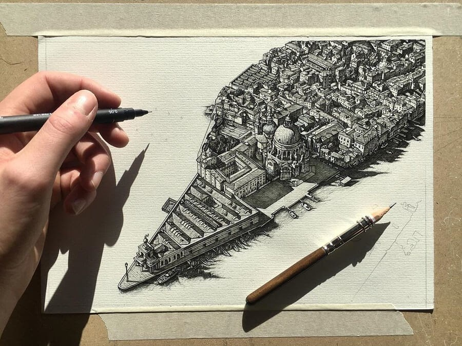 06-Miniature-Venice-Liam-Hipple-www-designstack-co
