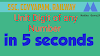 How to find Unit Digit of a Number