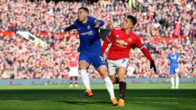 Liga Inggris Pekan Ini: Pertarungan Chelsea vs MU di Stamford Bridge