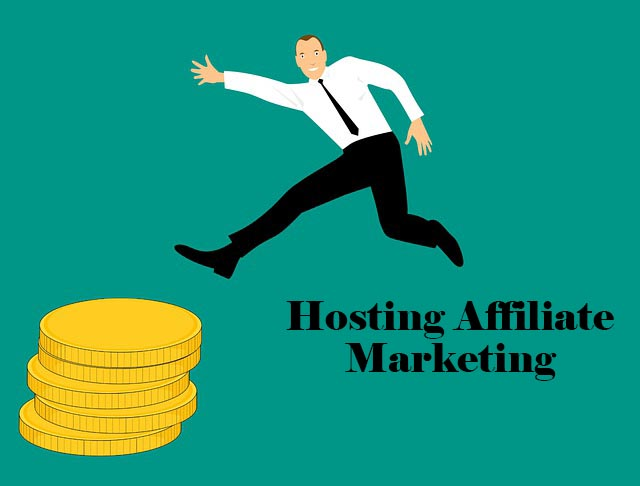 Hosting Affiliate Marketing