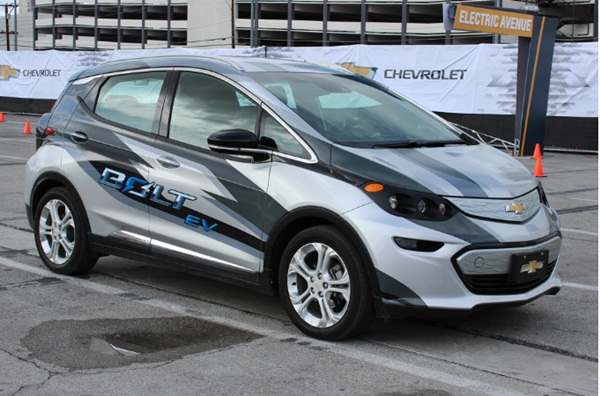 Chevy Bolt Release Date >> Cars And Release Date 2018 Chevrolet Bolt Ev Price And
