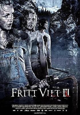 فيلم Fritt vilt ( Cold.Prey ) 3 مترجم مشاهدة وتحميل