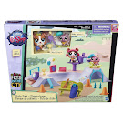 Littlest Pet Shop Large Playset Barley Fliptrick (#261) Pet