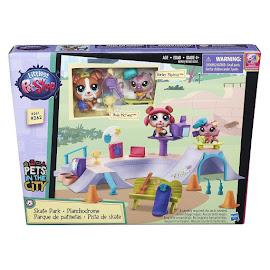 Littlest Pet Shop Large Playset Nola McTwist (#262) Pet