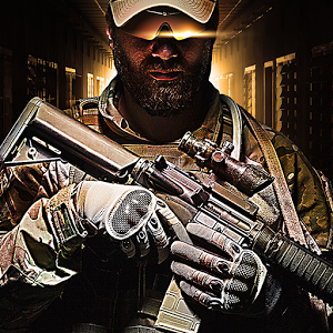 Major GUN war on terror 3.5.3 Full Apk