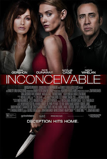 Download Inconceivable (2017) Subtitle Indonesia