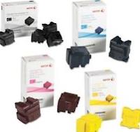 Xerox ColorQube 8580DT Toner Cartridge Product Specification