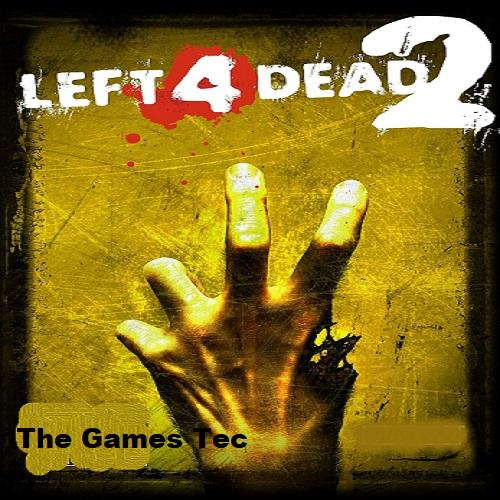 Left 4 Dead 2 PC Game Download
