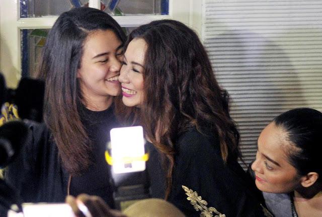 Kata Keluarga Soal Reza Artamevia Bawa Dua Putrinya ke Klub Malam