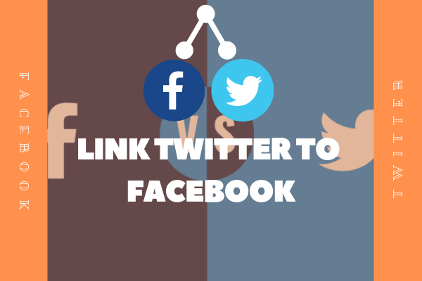 How Do You Link Twitter And Facebook<br/>