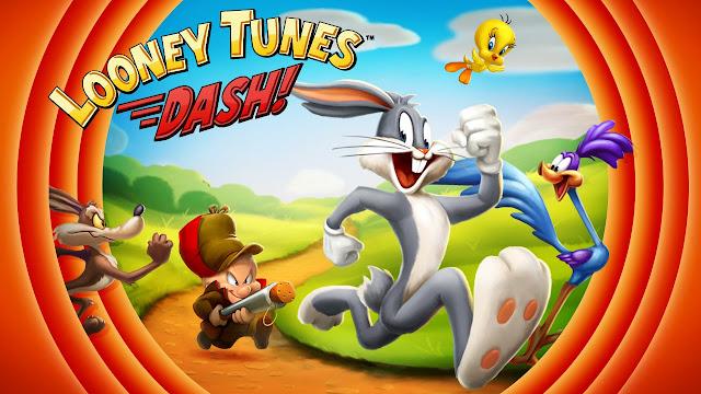 Looney Tunes Dash APK MOD V1.91.19