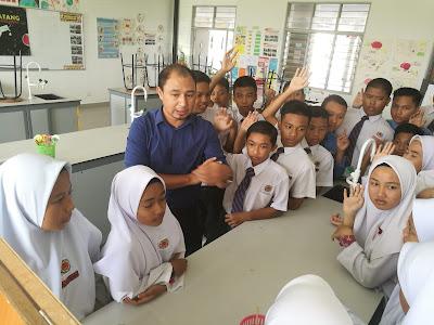 Aspek Guru Sebagai Perancang