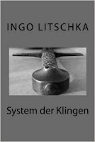 Band 1 der Serie 'System der Klingen' von Ingo Litschka