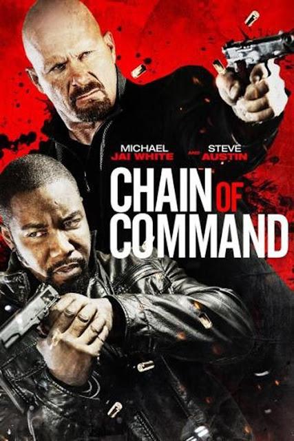 Chain of Command - Echo Effect 2015 ταινιες online seires xrysoi greek subs