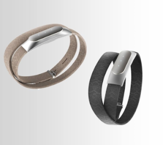 Xiaomi - the king in the market of fitness bracelets