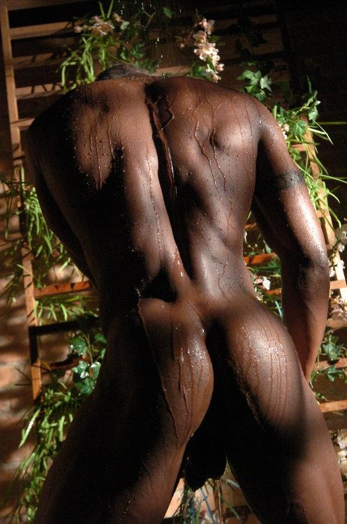 best-naked-ass-black