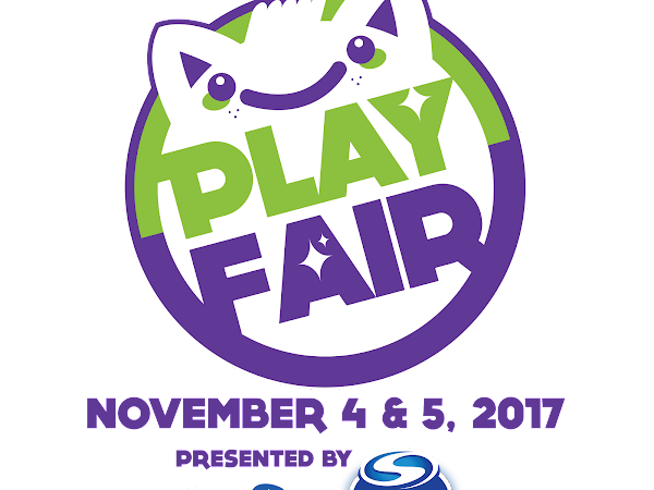 PLAY FAIR 2017 GIVEAWAY!!