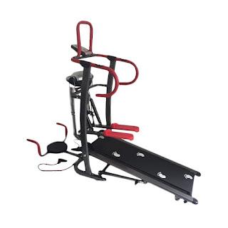 treadmill manual NQ 006