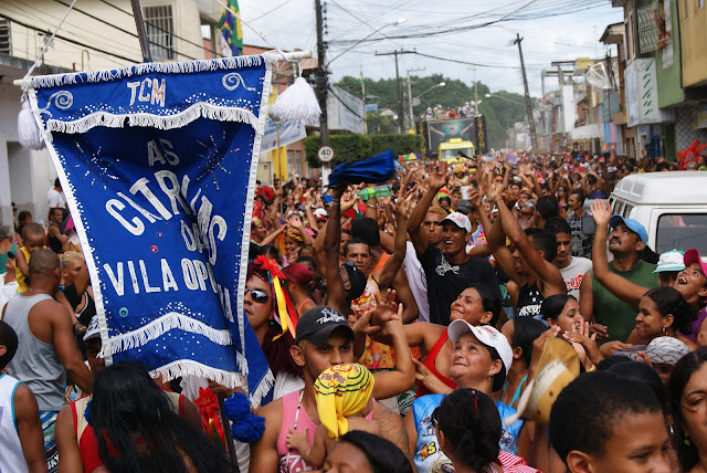 Acompanhe Ao Vivo a cobertura Escada News das Catraias da Vila Operária