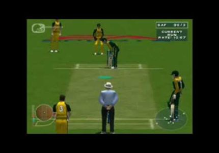 EA Cricket 2004 Free Download For PC Full Version