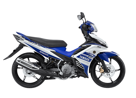 Yamaha Jupiter MX MotoGP