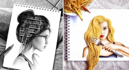 00-Kristina-Webb-colour-me-creative-Drawings-Exploring-a-Range-Different-Techniques-www-designstack-co