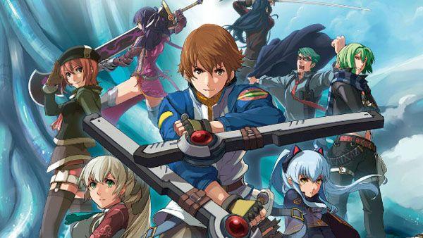 legend of heroes: Zero no kiseki