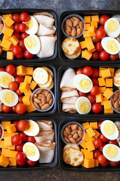 DELI SNACK BOX #deli #snack #boc #healthysnack #healthysnackideas #healthyfood #healthyrecipes #healthy