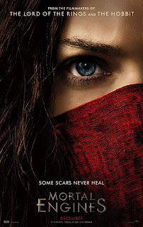 Mortal Engines (2018) Hindi Dual Audio HDTS | 720p | 480p