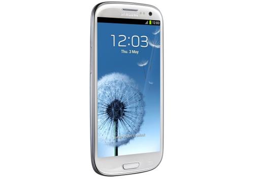 Galaxy S III: o mais poderoso smartphone com o sistema Android