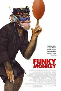 Sinopsis Film Funky Monkey (2004)