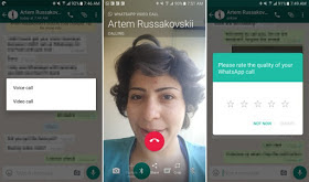 Wow!!! Making Whatsapp Video Call Is Here Finally [Check How]