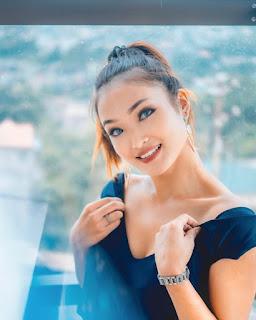 Miss Mizoram