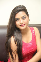 Shipra Gaur in Pink Short Micro Mini Tight Dress ~  Exclusive 069.JPG