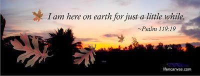 psalm 119:19