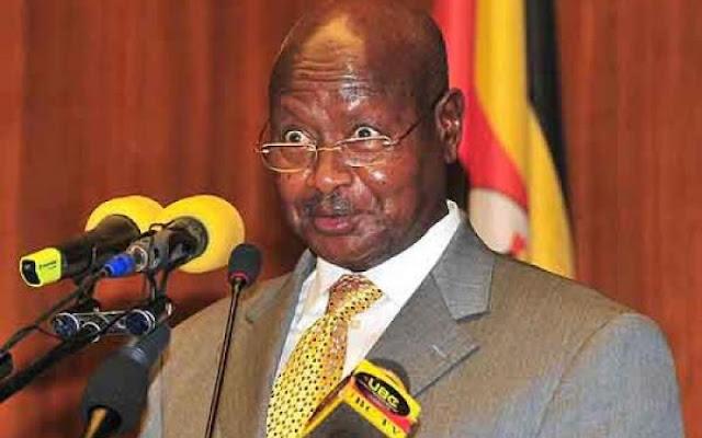 Presidente de Uganda quer proibir sexo oral Sem categoria Sexo e Relacionamento