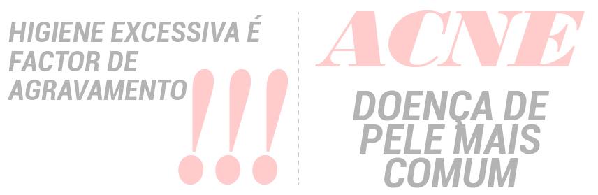 acne; skincare