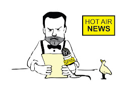 HOT AIR NEWS