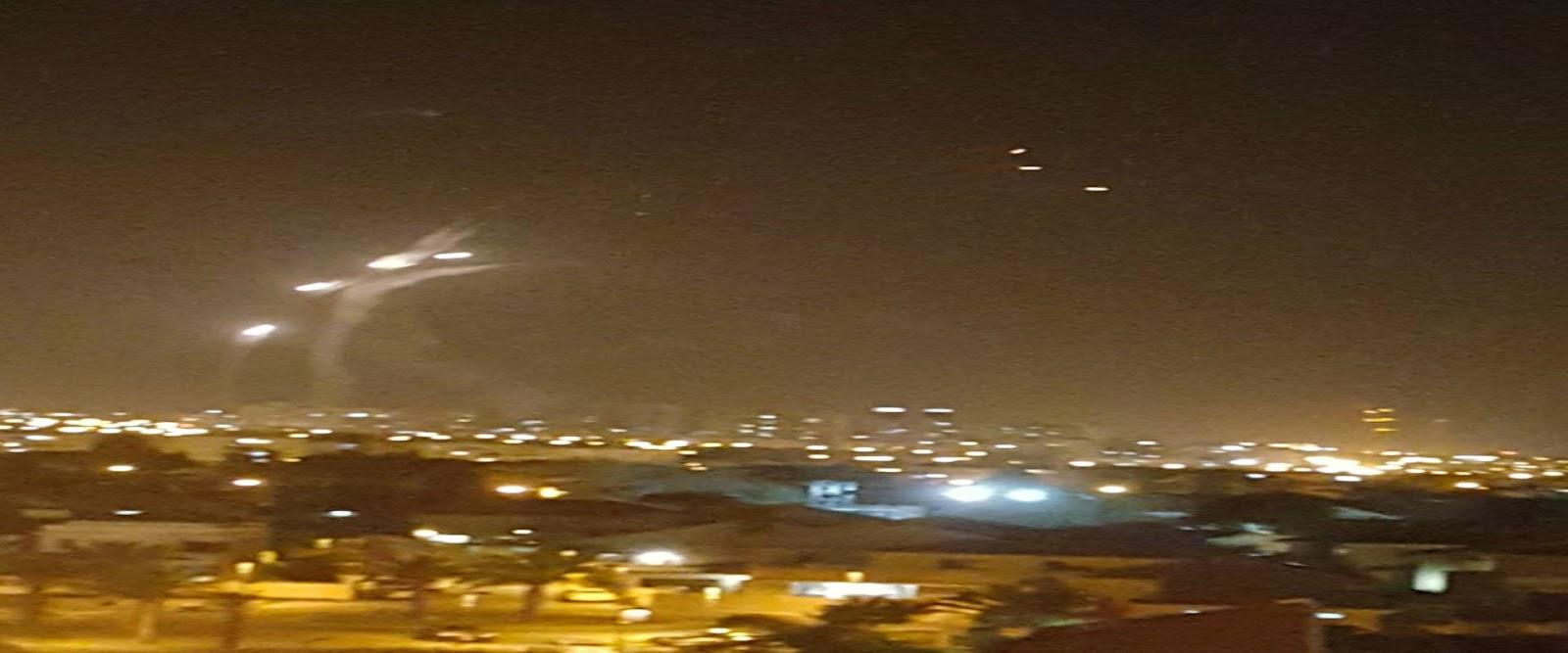 Hadgyakorlatot tartott a Hamasz – gázai arabok tömegeit vezényelnék az izraeli határra